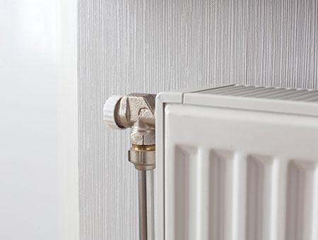 Vente et installation de système de chauffage à l'eau chaude à Joliette, Berthierville et dans Lanaudière - les Entreprises Daniel Sylvestre (Plombier à Montréal)